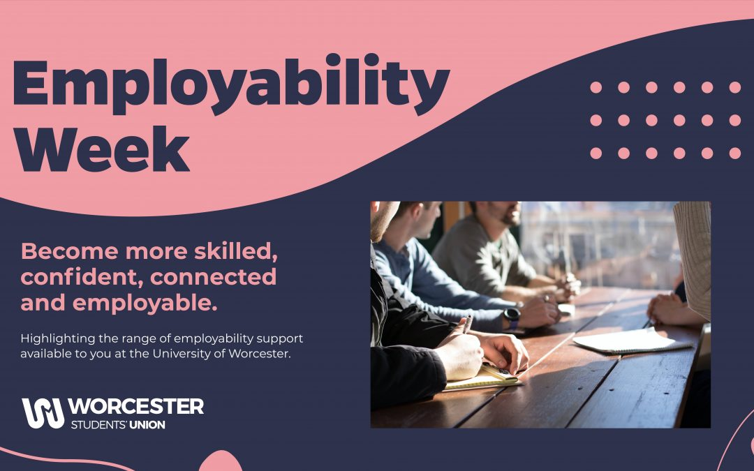 Could you help graduates improve their employability skills?