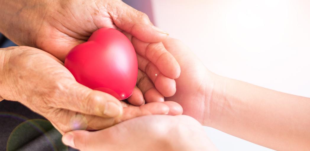National Carers Week 7th – 13th June
