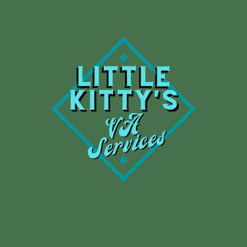 Introducing Little Kitty's VA Services