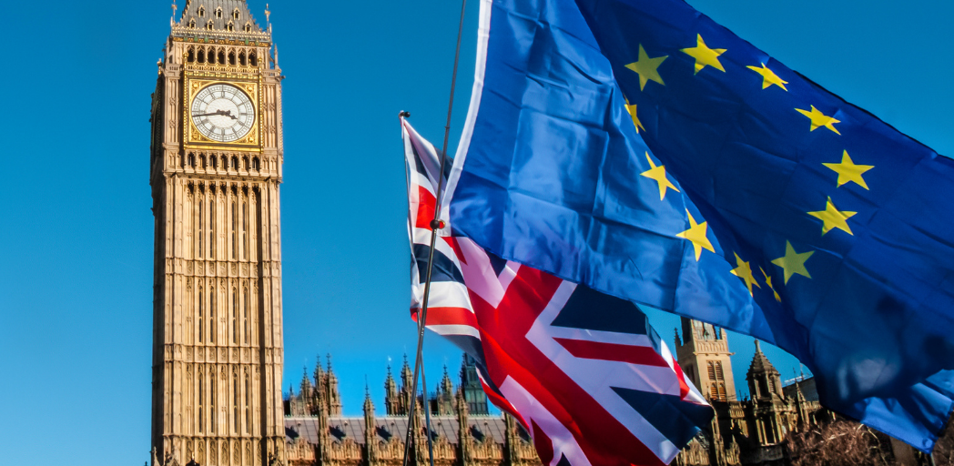 UK/EU Relationship Update