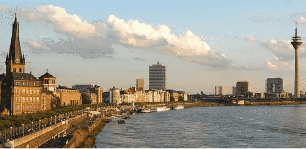 An Evening with the British Business Club Düsseldorf