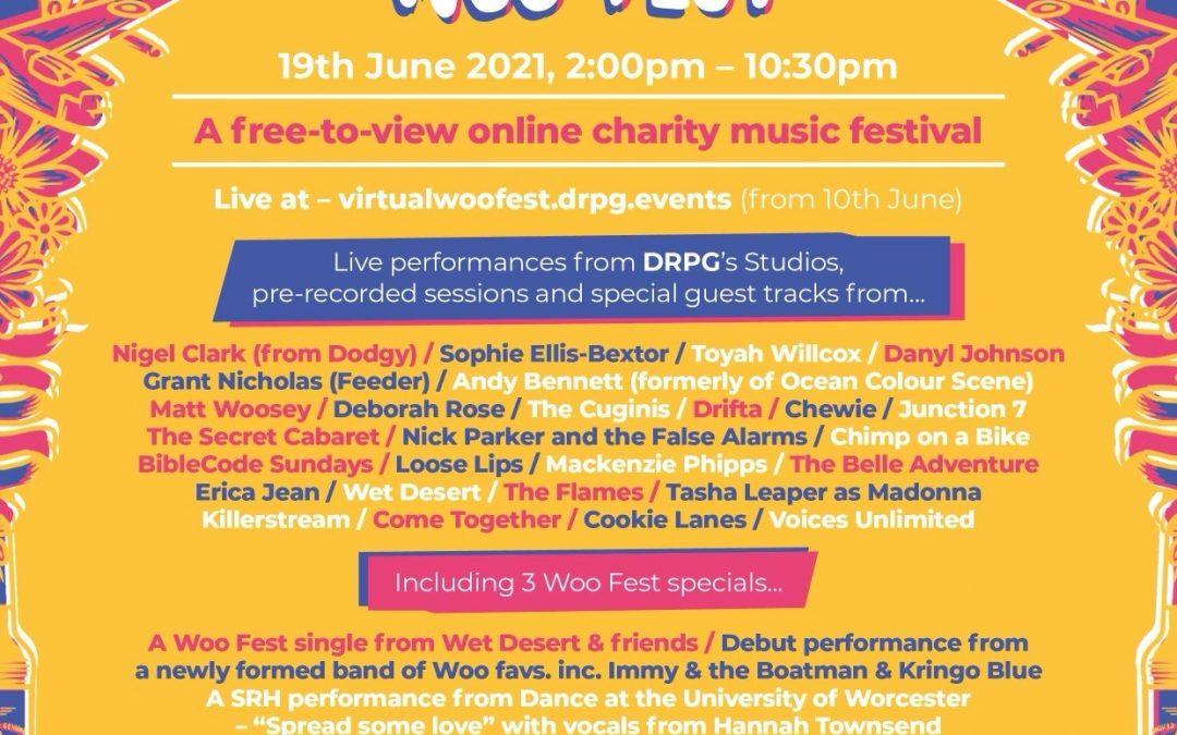 Virtual Woo Fest 21