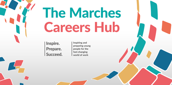 Take part in the Marches Career Fair