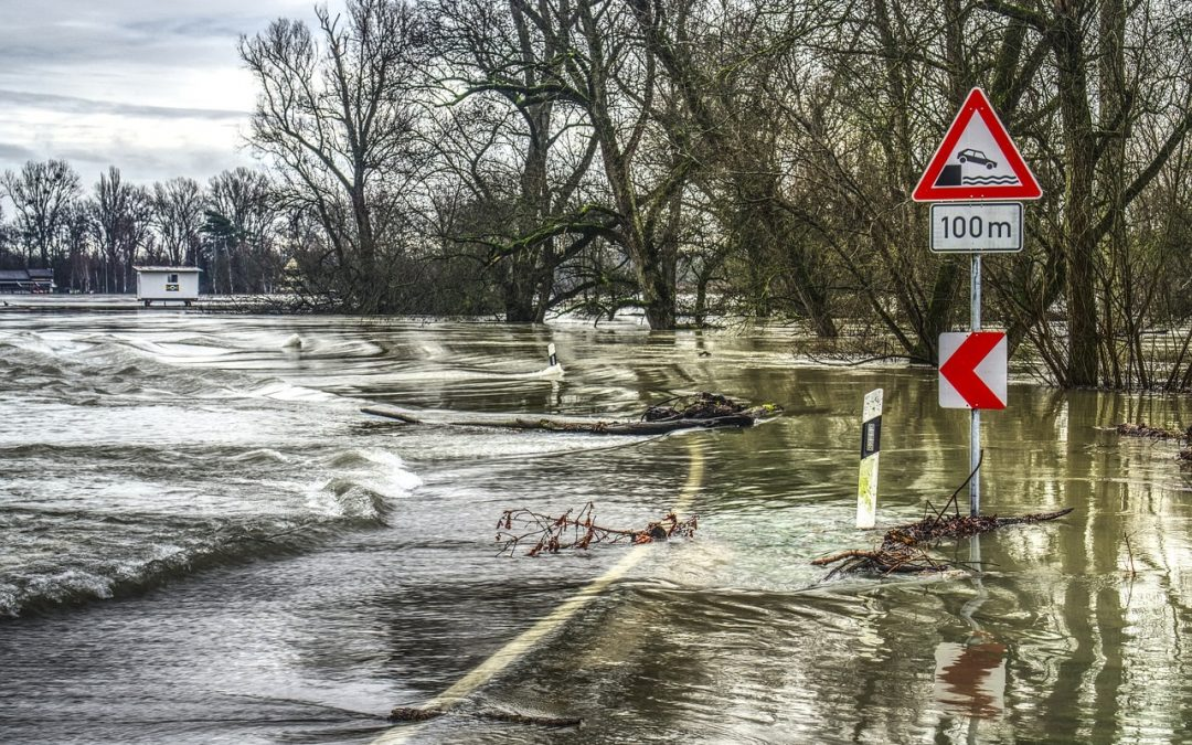 Climate Change Committee set out risks from climate change to UK businesses