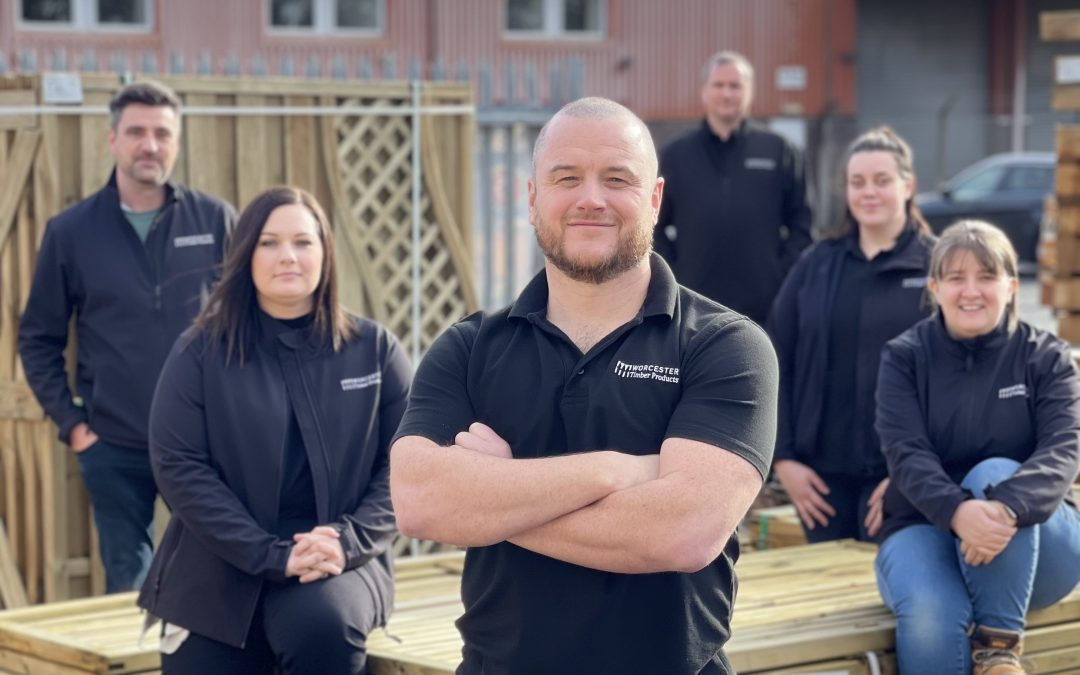 Introducing Worcester Timber Products