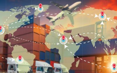 International trade update