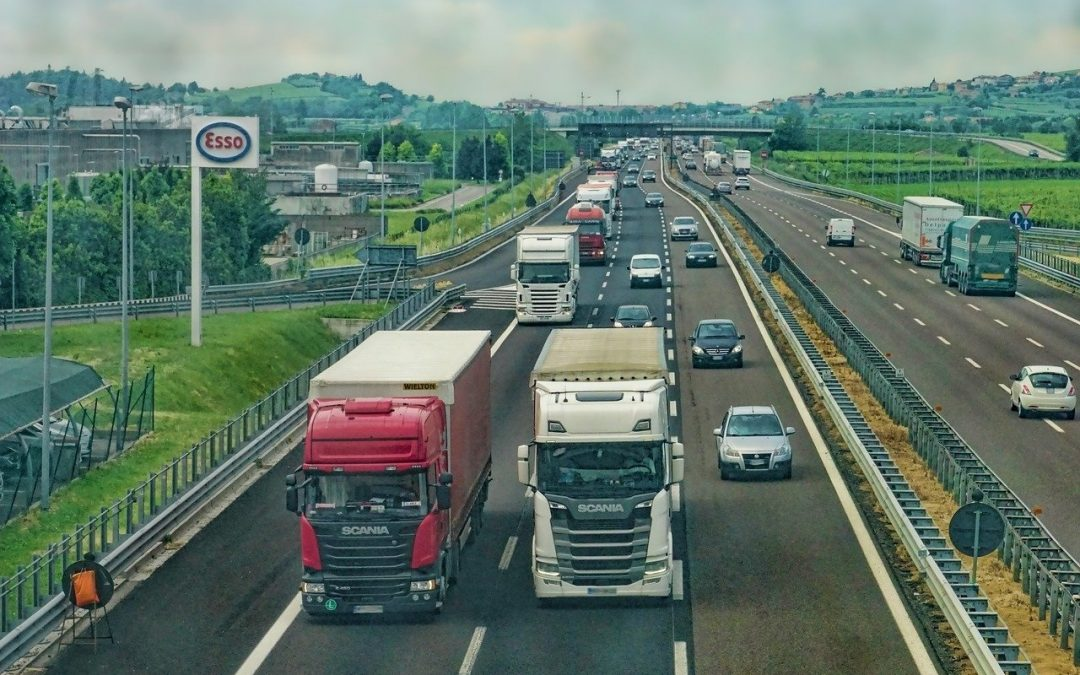 Government publishes plan to decarbonise all modes of domestic transport by 2050