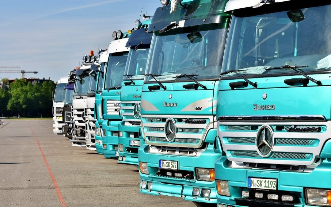 Government announces package of measures to support recruitment in road haulage industry